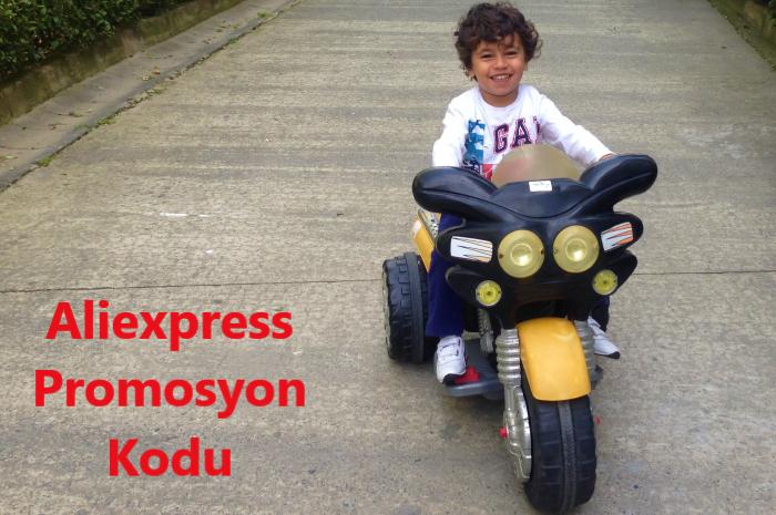aliexpress promosyon kodu indirimleri