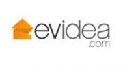 Evidea Kupon Kodu: 100TL