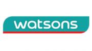 Watsons indirim kodu: Bedava kargo