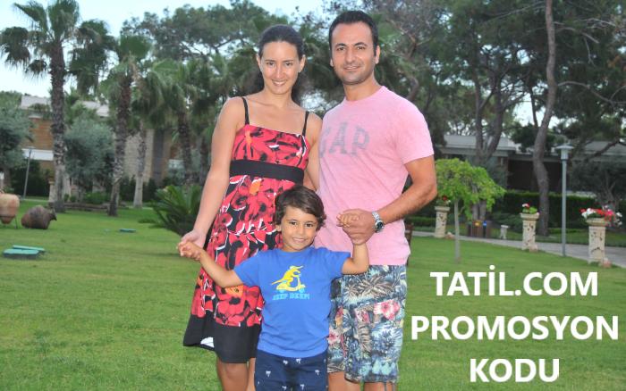 tatil.com promosyon kodu indirim