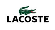 Lacoste indirim kodu: Yeni Üyelere Ekstra %10