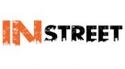 IN Street indirim kodu: Bu Aya Özel 45TL