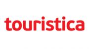 Touristica indirim kodu: Tam 500TL