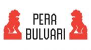 Pera Bulvarı indirim kodu: Sepette Ekstra 100TL